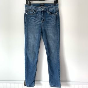 Judy Blue High Waisted  Skinny Jeans Size 7/28